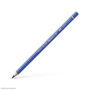 Lapiz Polychr 120 Azul Ultramar
