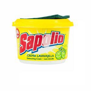 Lavavajilla Limon X 900Gr Sapolio