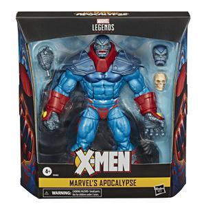 Legends Marvel Marvels Apocalypse