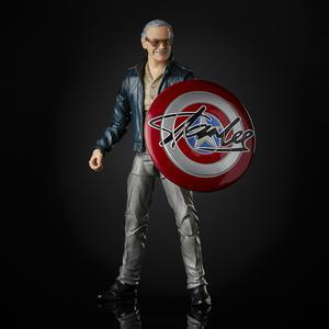 Legends Marvel Stan Lee