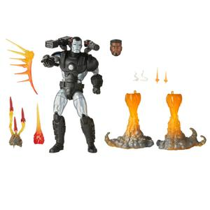 Legends Marvel War Machine
