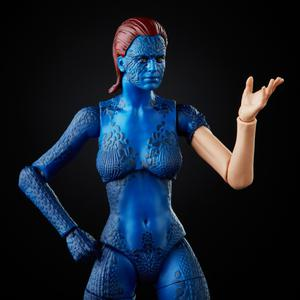 Legends Marvel Xmen Marvels Mystique