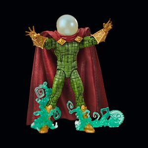 Legends Spd Retro Mysterio