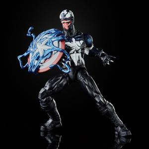 Legends Spd Venomized Cap America