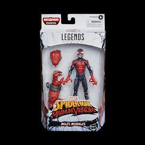 Legends Venom Miles Morales
