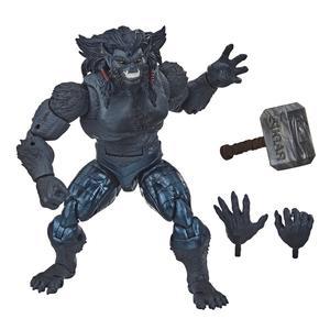 Legends Xmen Mvl Dark Beast