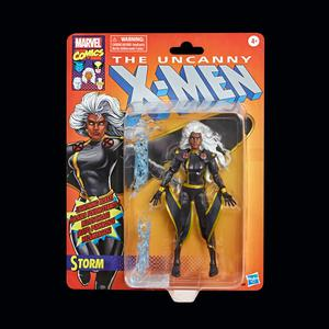 Legends Xmen Mvl Vintage Storm