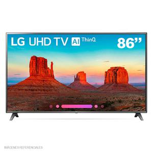Lg Tv Smart Uhd 4K 86Uk6570