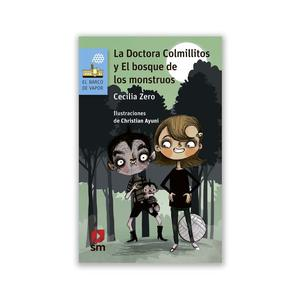 Lib La Doctora Colmillitos.Pe Sm