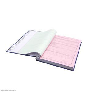 Libro Reclamaciones 100 Folios (300 H)