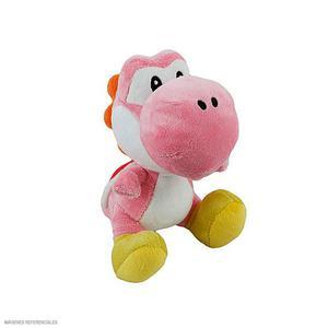 Little Buddy Pink Yoshi 6''