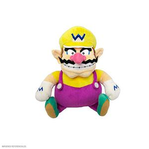 Little Buddy Wario 10''