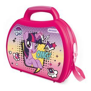Lonch Purse C/Taper Little Pony Artesco