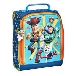 Lonchera Toy Story Eva 3D 2020 Scool