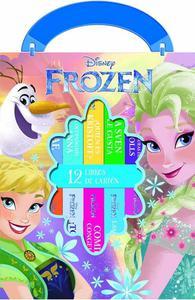 M1B - Frozen Eurosur