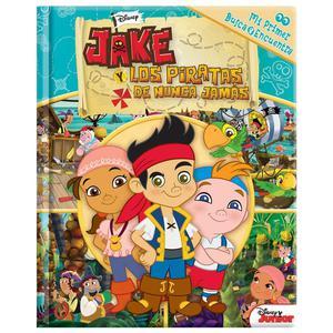 M1Bye - Jake Y Los Piratas Eurosur