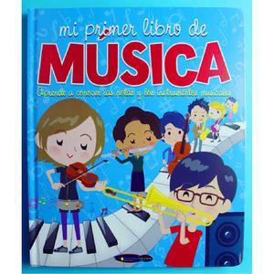 M1Libro De Musica - Guia Para Padres Eurosur