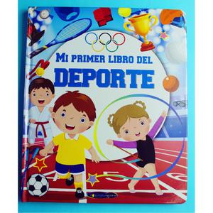 M1Libro Del Deporte-Guia Para Padres Eurosur