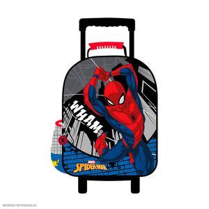 Maleta C/Ruedas Spiderman Comic (Artesco