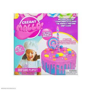 Mallo Creamy - Set De Torta