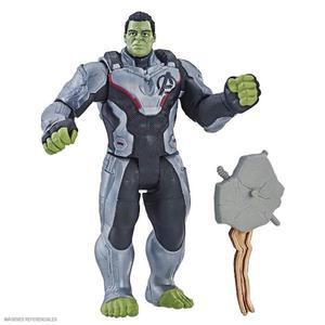 Marvel Avengers: Endgame Team Suit Hulk
