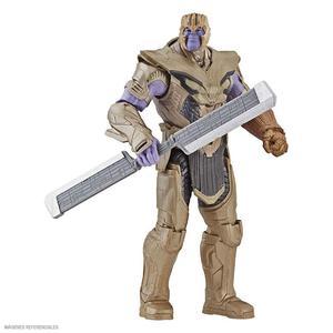 Marvel Avengers: Endgame Thanos