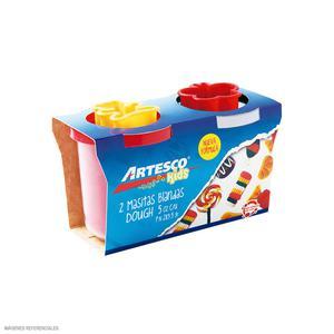Masita Blanda Dough 5Oz X2 Artesco