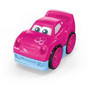 Mattel Vehiculo Mini Construible Flt32