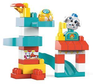 Mega Bloks Peek A Blocks™ Resbaladilla