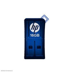 Memoria Usb 16Gb Hp V165W Azul
