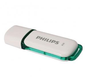 Memoria Usb 8 Gb Philips 3.0 Snow