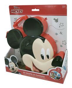 Mickey 3D Incluye Juegos De Masas