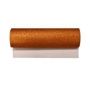 Microporoso Escarchado 50X60 Naranja