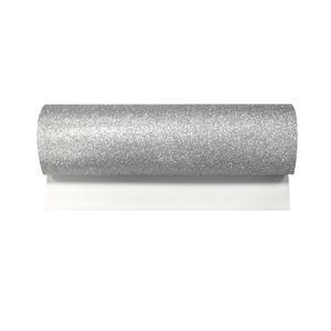 Microporoso Escarchado 50X60 Plateado