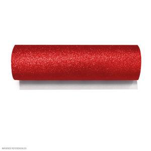 Microporoso Escarchado 50X60 Rojo