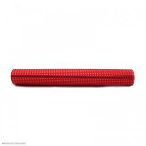 Microporoso Lentejuelas 50X60 Rojo