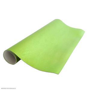 Microporoso Metalico 50X60 Verde