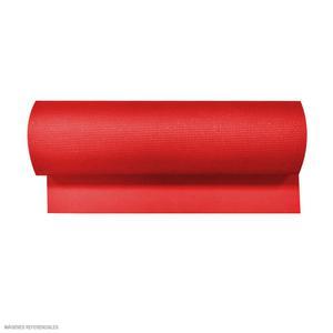 Microporoso Con Textura Cuadrado 50X60 Rojo