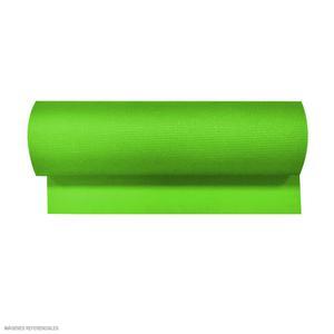 Microporoso Con Textura Cuadrado 50X60 Verde Cl