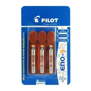 Minas 0.5 Mm 2B Pilot Eno-5 X 3    31034133