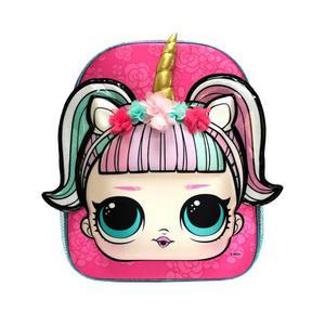 Mini Mochila Lol Kids Premium Scool