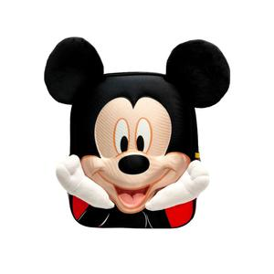 Mini Mochila Mickey Kids Premium Scool