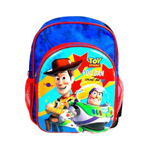 Mini Mochila Toy Story Buzz Y Woody