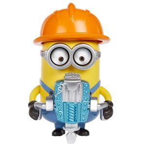 Minions 10Cm Dave D Construcc