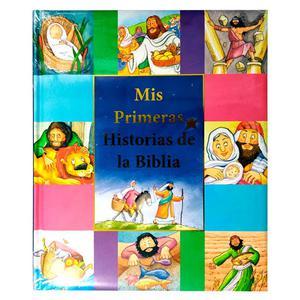 Mis Primeras Historias De La Biblia Eurosur