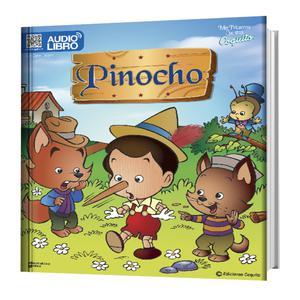 Mis Primeros Cuentos Pinocho