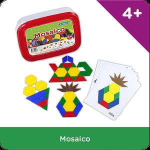 Mosaico Magico Evaflex Pt-Ev02055