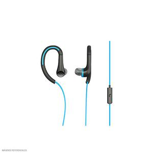Motorola Audífono Intrauditivo Earbuds Sport Azul