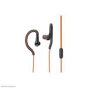 Motorola Audífono Intrauditivo Earbuds Sport Naranja