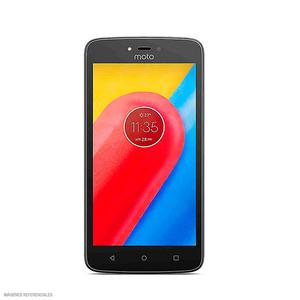 Motorola Moto C Xt1757 Black